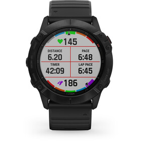 Garmin Fenix 6X Pro Smartwatch black